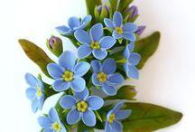 цветы из Фома.
