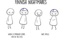 finnish stuff