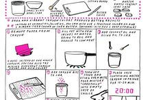 DIY Beauty / To make and remake :D
