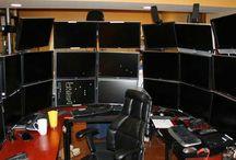 TraderStation&Monitors