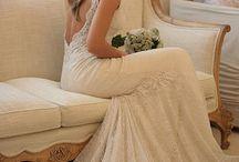 Amanda's Wedding / by Victoria Scott