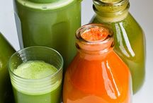 Juicing / by Andi Wigman