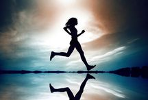Awesome Running Pictures!
