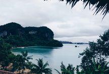 Thailand - Reiseinspiration