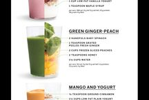 Smoothie/Juicing