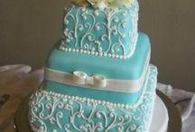 Mimi 's     wedding    cakes.