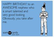 verjaardagswensen grappig