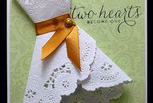 Wedding Ideas / by Vinnie Edirisinghe