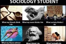 κοινωνιολογία