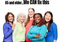 Women and Retirement / Facts on helpful topics.