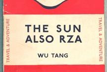 The RZA / by Jeffrey Zeldman