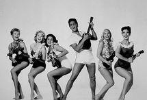 Elvis aka THE KING / by Patrick Scott