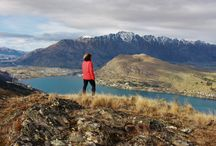 Rosie goes to... New Zealand / Exploring a country that makes Never-Never land look dull.  More NZ highlights and happenings here: https://rosie-goes.com/category/new-zealand/