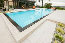 NIVEKO POOLS in Switzerland / NIVEKO pools realized in Switzerland