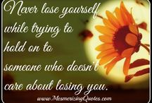 Yourself Quotes ❤