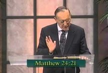 Derek Prince teaching