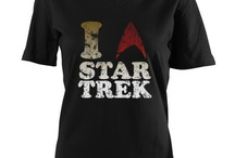 My geeky style / Fandoms clothes and other stuff