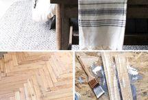 Home DIY Projectd