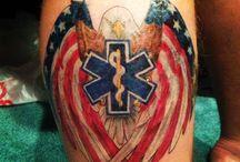 EMS Tattoos