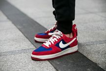 Nike Air Force 1 Low (488298-626)