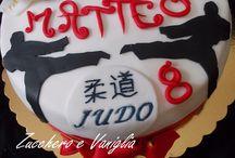 sport / torta judo