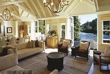Luxury lodge ideas