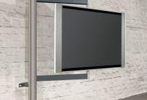 soportes LCD