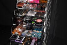 Clean and Organized / by Jordann Burns