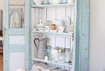 Styles I like / Anything Scandinavian farmhouse and French country