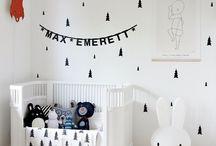 {Nursery}