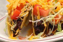 Mexican/Latino Recipes