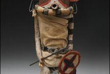 Sculpture Kachina