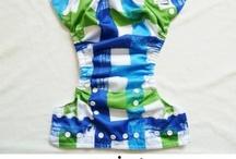 My cloth diaper addiction! / by Ashley McRoberts
