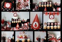 birthdays / by Teah Shope