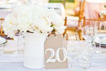 A & I Wedding Ideas