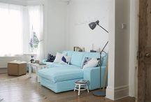 Interior - Living Room