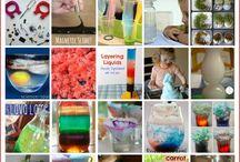 experimenty pro děti
