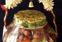 wedding parcels