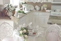 Shabby Chic / Beautiful girly things