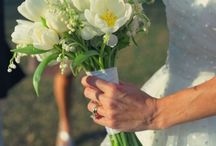 Wedding / All things bright and beautiful
