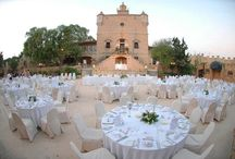 Weddings in Malta - Historical Castle / Have you always dreamt of marrying your prince in the grounds of a beautiful castle, just like in the movies? Here you can turn your fairytale dream wedding in to reality. Our Historical Castle wedding venue is located on the outskirts of Mgarr in Malta. The charming castle is 300 years old and the perfect venue for those who dream of a unique wedding day in a spectacular setting.