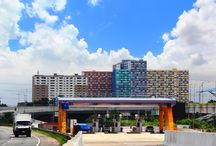 Apartemen Sentra Timur / Apartemen sentra timur hunian aman & nyaman bagi masyarakat jakarta timur,apartemen murah dengan akses & fasilitas lengkap