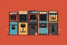 •ArCadE• / by •RyAn DeiGhToN•