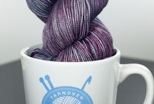 Yarn + Fiber / The most inspiring yarn for your handknit + crocheted projects.