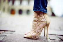 In love with Shoes !! / That makes me happy !