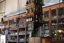 Bar de Cao / Es un bar ubicado entre la calle Matheu y la Avenida Independencia.