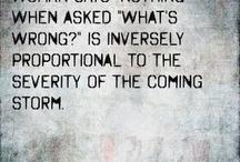 Wise Words / by Aubrey Sanchez