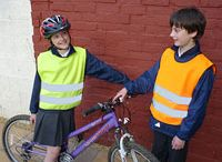 kids cycling / Safe cycling ideas for kids