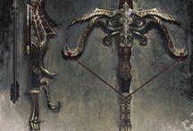 Weaponry Viking