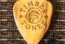 TIMBER TONES GRIP / New Collection Timber Tones Grip - Malay Ebony, Indian Chestnut, Burmese Rosewood and Pale Moon Ebony